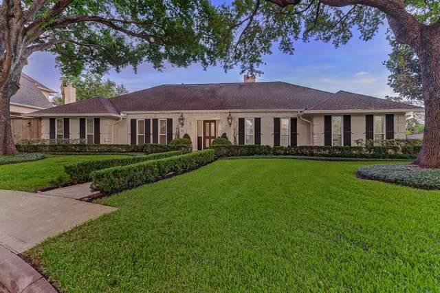 6239 Holly Springs Drive, Houston, TX 77057 (MLS #30771934) :: Keller Williams Realty