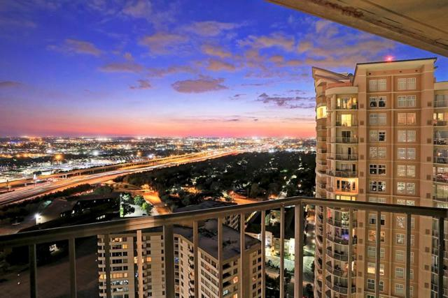 3350 Mccue Road #2602, Houston, TX 77056 (MLS #30897760) :: Grayson-Patton Team