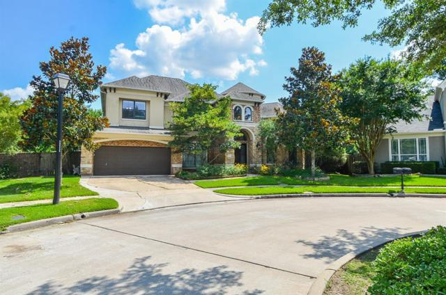 22923 Haven Field Court, Katy, TX 77494 (MLS #30957606) :: Christy Buck Team