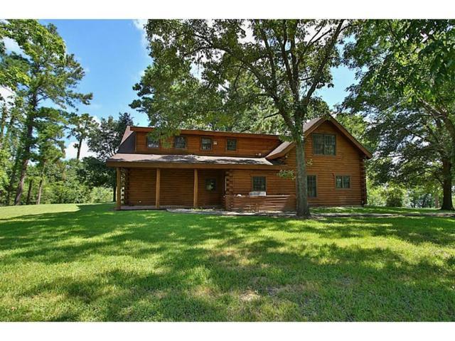 16770 W Hunters Trl, Montgomery, TX 77356 (MLS #30968924) :: Giorgi Real Estate Group