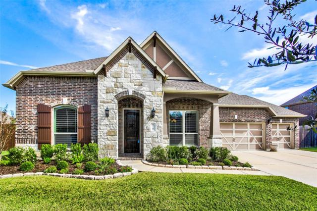 19506 Sanctuary Rose Bud Lane, Spring, TX 77388 (MLS #31120429) :: Texas Home Shop Realty