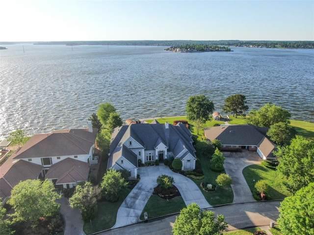19 Lake Estates Court, Montgomery, TX 77356 (MLS #31289263) :: The Jill Smith Team