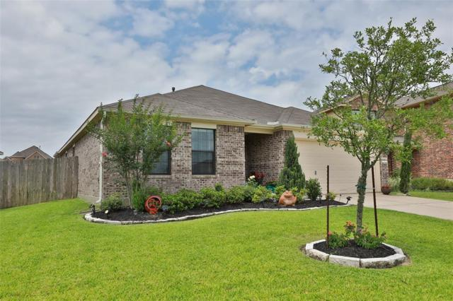 23119 Red Birch Court, Tomball, TX 77375 (MLS #31292133) :: The Parodi Team at Realty Associates
