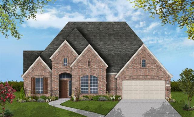 13423 Wedgewood Thicket Way, Cypress, TX 77429 (MLS #31402112) :: Texas Home Shop Realty