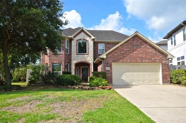 4141 Woodhaven Street, Houston, TX 77025 (MLS #31485141) :: Caskey Realty