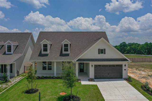 2325 Goldenglade Drive, Conroe, TX 77384 (MLS #31607593) :: The Home Branch