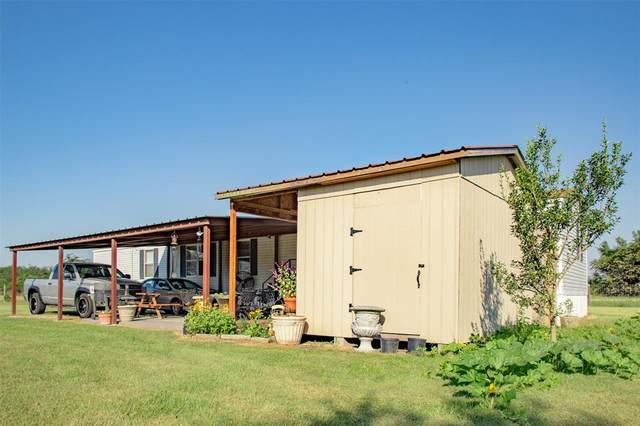 27061 Hwy 90-A, East Bernard, TX 77435 (MLS #31666871) :: The SOLD by George Team
