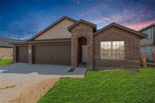 9127 Downing Street, Rosenberg, TX 77469 (MLS #31829024) :: Texas Home Shop Realty