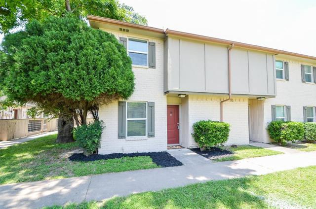 1701 Upland Drive #196, Houston, TX 77043 (MLS #31842437) :: Krueger Real Estate