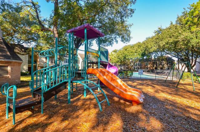 13122 Trail Hollow Drive #3122, Houston, TX 77079 (MLS #32088764) :: Giorgi Real Estate Group