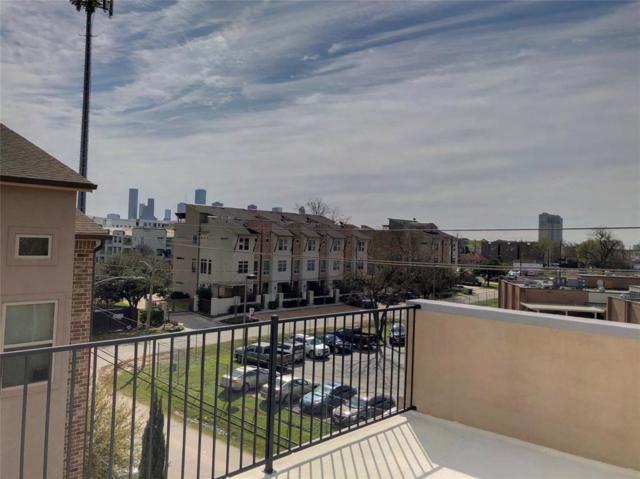 137 E 2nd Street, Houston, TX 77007 (MLS #32136636) :: The Home Branch