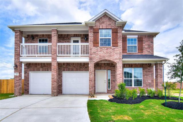 24718 Lake Basin Court, Katy, TX 77493 (MLS #32243012) :: The SOLD by George Team