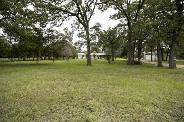 2332 Union Road, Madisonville, TX 77864 (MLS #32287289) :: The Bly Team