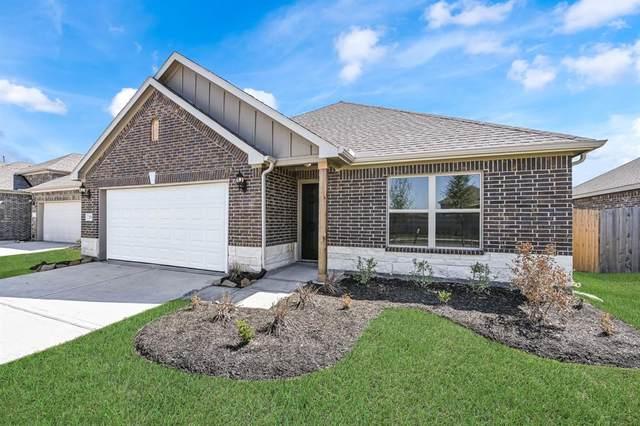 721 Hazy Shores Lane, La Marque, TX 77568 (MLS #32527502) :: Ellison Real Estate Team