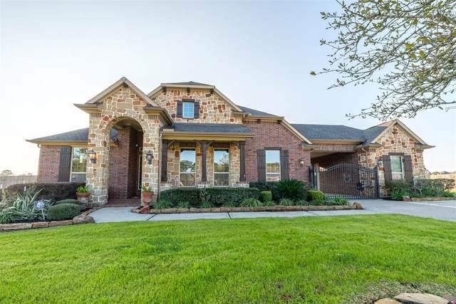 25150 Waterstone Estates Circle E, Tomball, TX 77375 (MLS #32659773) :: The Jennifer Wauhob Team