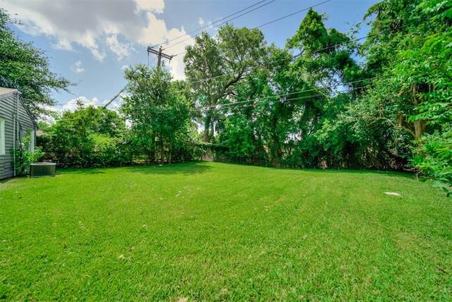5322 Newkirk Lane, Houston, TX 77021 (MLS #32764286) :: Green Residential
