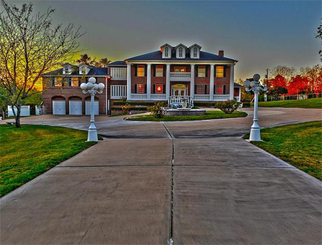10909 Fm 2447 E, Chappell Hill, TX 77426 (MLS #32888215) :: The Heyl Group at Keller Williams