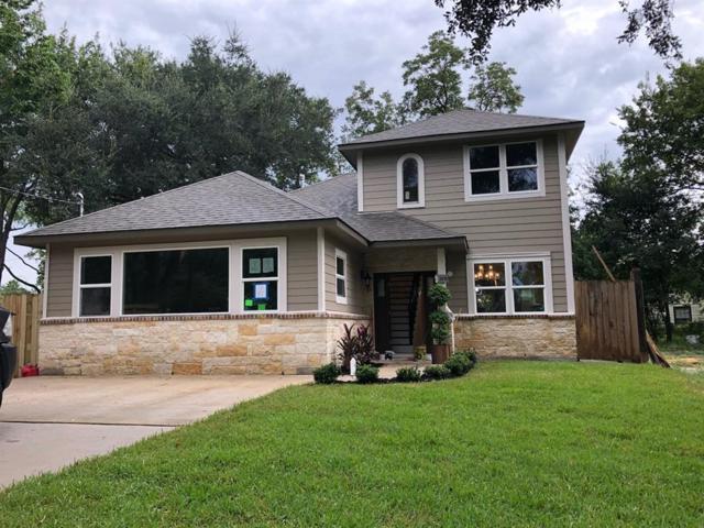 1004 Bonnie Street, South Houston, TX 77587 (MLS #32890037) :: Texas Home Shop Realty