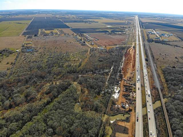 0 Hwy 59 At 0 Ora Lee Road, Hungerford, TX 77448 (MLS #32891806) :: All Cities USA Realty