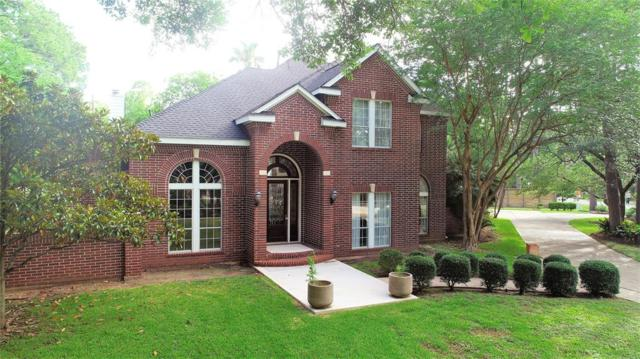 26 E Shady Lane, Houston, TX 77063 (MLS #33004983) :: The SOLD by George Team