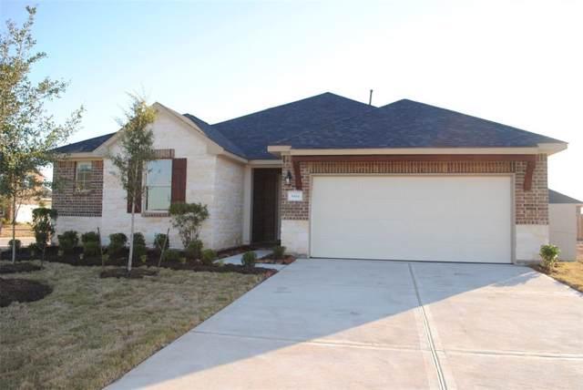 8414 Winter Crescent Drive, Rosenberg, TX 77469 (MLS #33163175) :: Texas Home Shop Realty