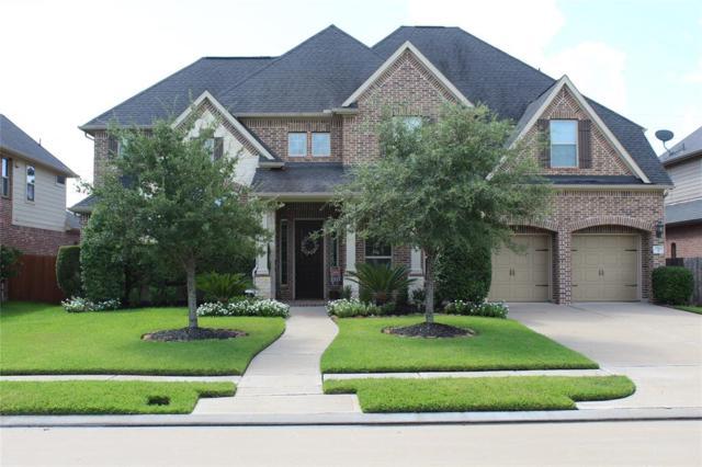 27823 Walsh Crossing Drive, Katy, TX 77494 (MLS #33392093) :: Texas Home Shop Realty