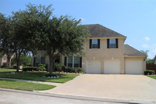 151 Cypress Pointe Drive, League City, TX 77573 (MLS #33571429) :: Texas Home Shop Realty
