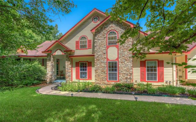 61 Lake Forest Circle, Conroe, TX 77384 (MLS #3375769) :: Texas Home Shop Realty