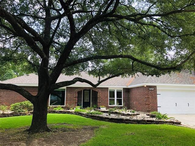 20414 Spoonwood Drive, Humble, TX 77346 (MLS #33764472) :: Parodi Group Real Estate