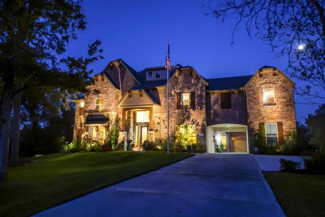 3910 Whispering Woods Lane, Richmond, TX 77406 (MLS #33773376) :: Texas Home Shop Realty