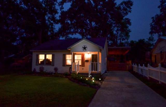 2618 Cos Street, Liberty, TX 77575 (MLS #33800968) :: The SOLD by George Team