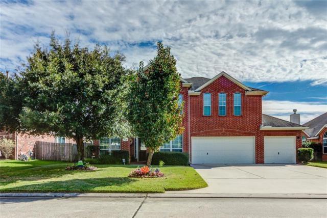 954 Firthwood Drive, Conroe, TX 77301 (MLS #34050513) :: Giorgi Real Estate Group