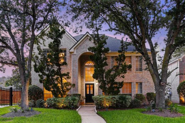 12410 Hazyglen Drive, Houston, TX 77082 (MLS #34134288) :: Giorgi Real Estate Group