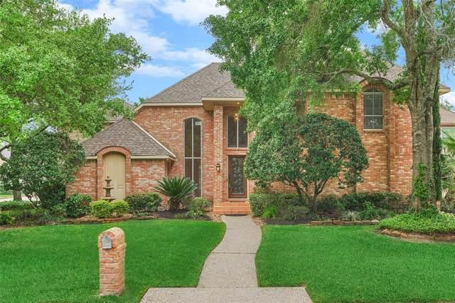 6510 Wimbledon Trail Road, Spring, TX 77379 (MLS #34241607) :: Giorgi Real Estate Group