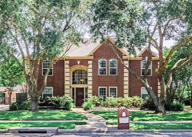 722 Huntercrest Street, El Lago, TX 77586 (MLS #34282175) :: Rachel Lee Realtor
