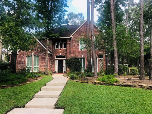 14 Flatcreek Place, The Woodlands, TX 77381 (MLS #34287389) :: The SOLD by George Team