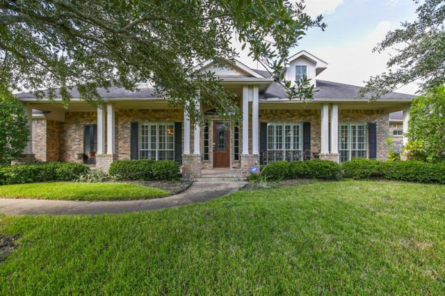 8927 Royal Crest Lane, Richmond, TX 77469 (MLS #34490525) :: The SOLD by George Team