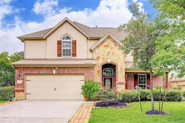 30 Prairie Falcon Place, The Woodlands, TX 77389 (MLS #34503215) :: Texas Home Shop Realty