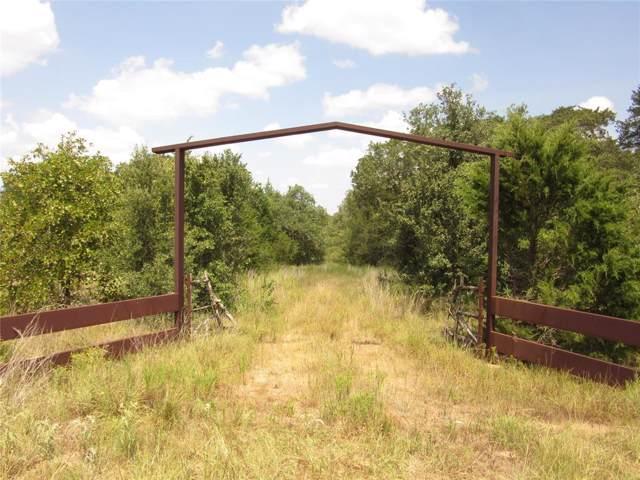 10000 Star Ridge, Weimar, TX 78962 (MLS #34560013) :: Giorgi Real Estate Group