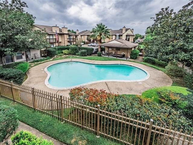 1500 Bay Area Boulevard #138, Houston, TX 77058 (MLS #3458065) :: The SOLD by George Team