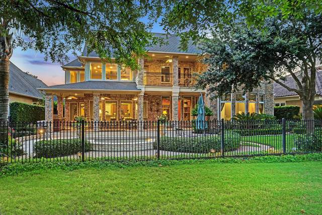 3131 Rosemary Park Lane, Houston, TX 77082 (MLS #34693581) :: The Home Branch
