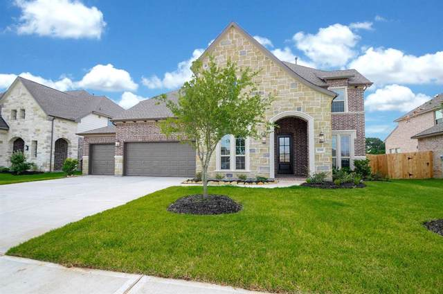 27955 Crosswater Lane, Katy, TX 77494 (MLS #34703351) :: The Parodi Team at Realty Associates