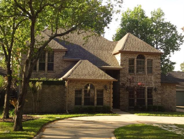 14111 N Suddley Castle Street, Houston, TX 77095 (MLS #35039386) :: Giorgi Real Estate Group