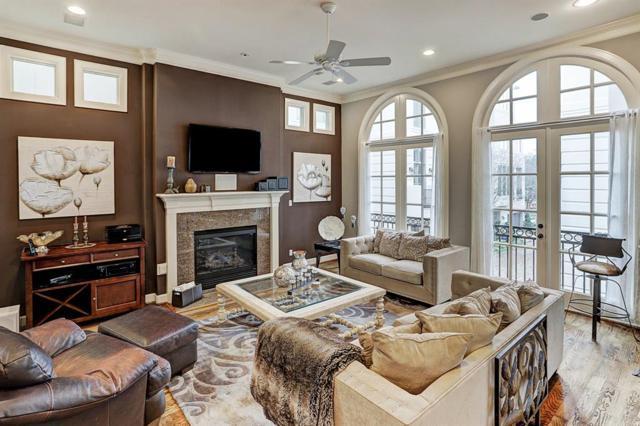 525 Lovett Boulevard, Houston, TX 77006 (MLS #35144033) :: Texas Home Shop Realty
