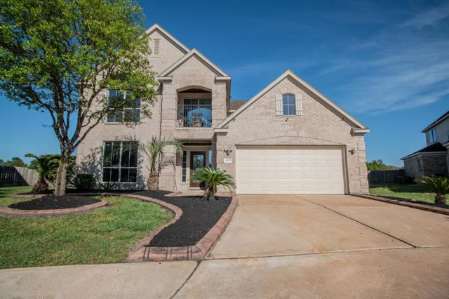 18503 By The Lake Court, Cypress, TX 77429 (MLS #35223681) :: Fairwater Westmont Real Estate