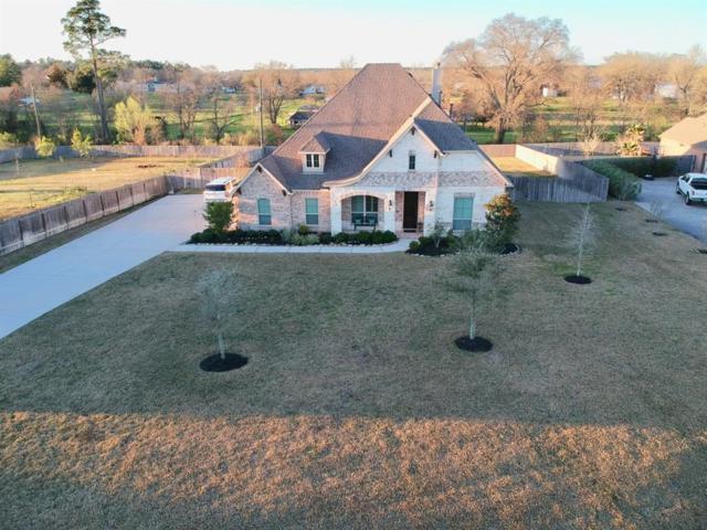 40719 Manor Drive, Magnolia, TX 77354 (MLS #35280244) :: Texas Home Shop Realty