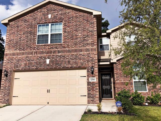 32580 Decker Creek Drive, Pinehurst, TX 77362 (MLS #3528036) :: Grayson-Patton Team