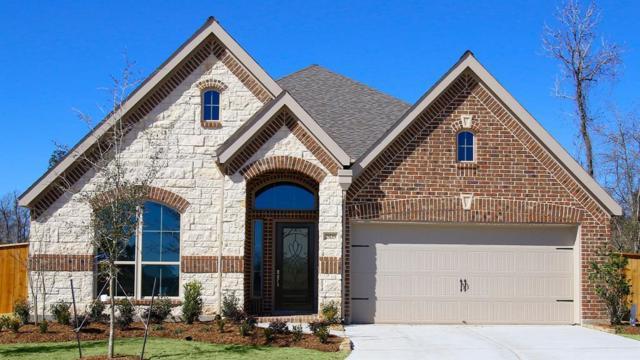 25119 Mountclair Hollow Lane, Tomball, TX 77375 (MLS #35390759) :: Christy Buck Team