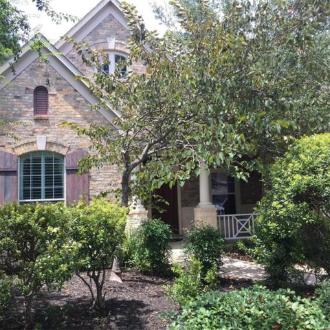 106 Cezanne Woods Drive, The Woodlands, TX 77382 (MLS #35505513) :: The Bly Team