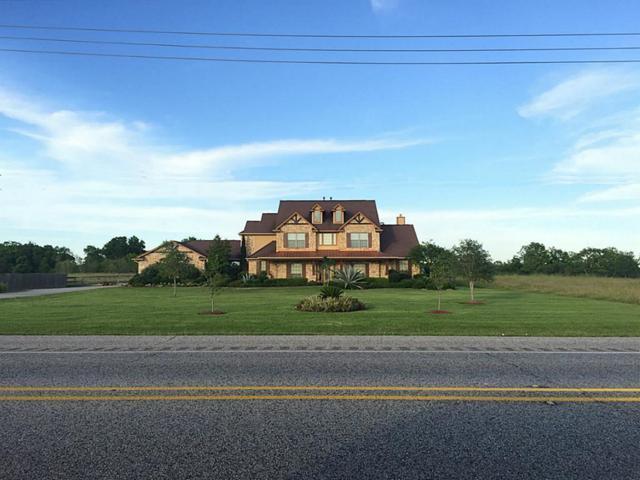 17825 Fm 521, Rosharon, TX 77583 (MLS #35542511) :: Texas Home Shop Realty